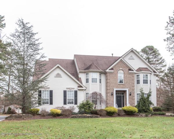 102 Erin Drive, Jackson, NJ 08527 (MLS #21846158) :: The Dekanski Home Selling Team