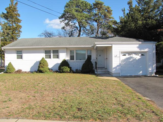 1408 Beaver Dam Road, Point Pleasant, NJ 08742 (MLS #21846195) :: The MEEHAN Group of RE/MAX New Beginnings Realty
