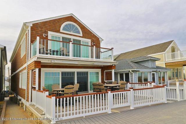229 Boardwalk, Point Pleasant Beach, NJ 08742 (MLS #21846220) :: The MEEHAN Group of RE/MAX New Beginnings Realty