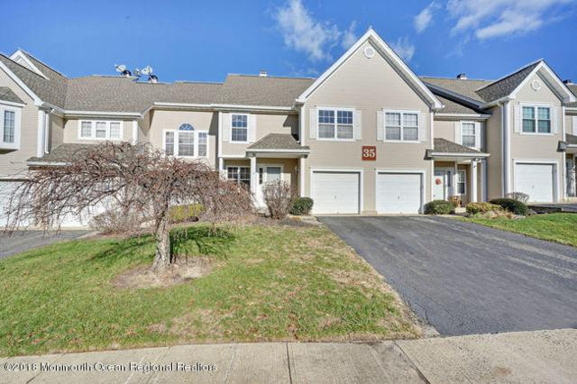 3503 Equestrian Way, Toms River, NJ 08755 (MLS #21846254) :: The MEEHAN Group of RE/MAX New Beginnings Realty