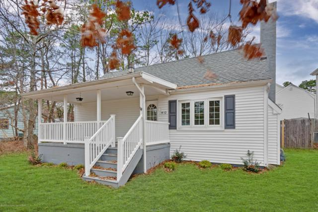 1912 Whitcomb Road, Forked River, NJ 08731 (MLS #21846309) :: The MEEHAN Group of RE/MAX New Beginnings Realty