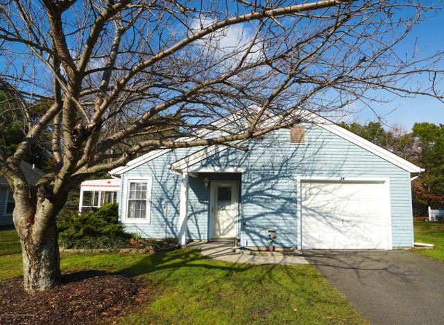 24 Kent Drive, Forked River, NJ 08731 (MLS #21846324) :: The MEEHAN Group of RE/MAX New Beginnings Realty