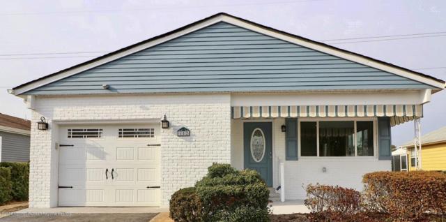 152 Torrey Pines Drive, Toms River, NJ 08757 (MLS #21846331) :: The MEEHAN Group of RE/MAX New Beginnings Realty