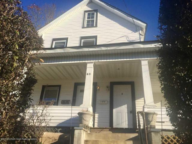 65 Center Street, Freehold, NJ 07728 (MLS #21846384) :: The MEEHAN Group of RE/MAX New Beginnings Realty