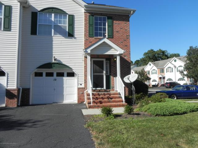 19 Heron Court, Manalapan, NJ 07726 (#21846393) :: The Force Group, Keller Williams Realty East Monmouth