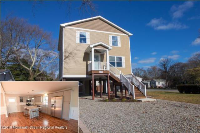 189 Brennan Concourse, Bayville, NJ 08721 (MLS #21846432) :: The MEEHAN Group of RE/MAX New Beginnings Realty