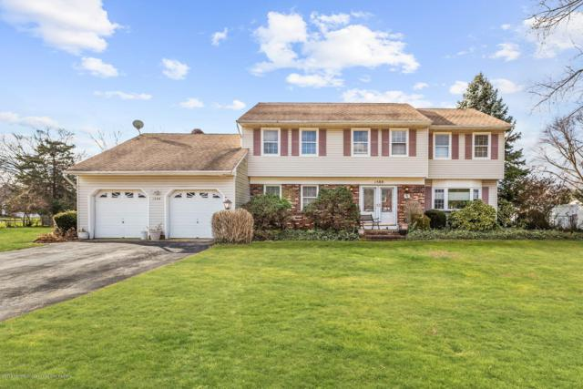 1588 Sea Island Drive, Toms River, NJ 08753 (MLS #21846454) :: The MEEHAN Group of RE/MAX New Beginnings Realty