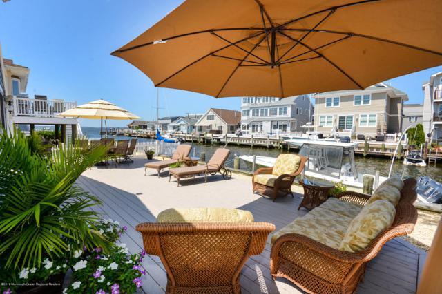260 Ocean Bay Boulevard, Lavallette, NJ 08735 (MLS #21846494) :: The MEEHAN Group of RE/MAX New Beginnings Realty