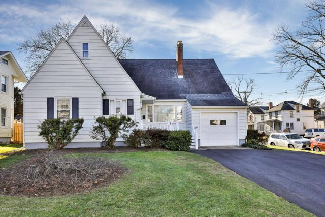 20 Stokes Street, Freehold, NJ 07728 (MLS #21846496) :: The MEEHAN Group of RE/MAX New Beginnings Realty