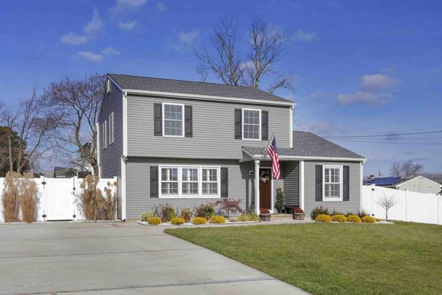 992 Dove Street, Toms River, NJ 08753 (MLS #21846504) :: The MEEHAN Group of RE/MAX New Beginnings Realty