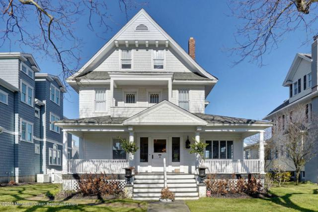 114 Woodland Avenue, Avon-By-The-Sea, NJ 07717 (MLS #21846518) :: The MEEHAN Group of RE/MAX New Beginnings Realty