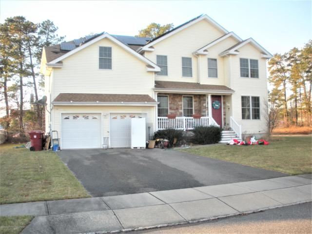 390 Hopedale Drive SE, Bayville, NJ 08721 (MLS #21846525) :: The MEEHAN Group of RE/MAX New Beginnings Realty