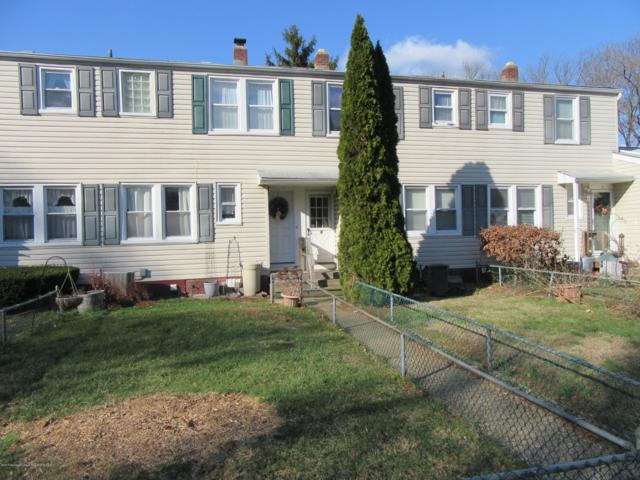 5 Belshaw, Shrewsbury Twp, NJ 07724 (MLS #21846529) :: William Hagan Group