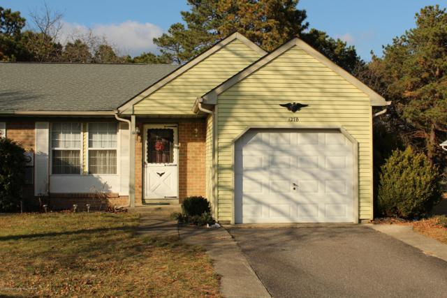 127B Milford Avenue, Whiting, NJ 08759 (MLS #21846541) :: The MEEHAN Group of RE/MAX New Beginnings Realty