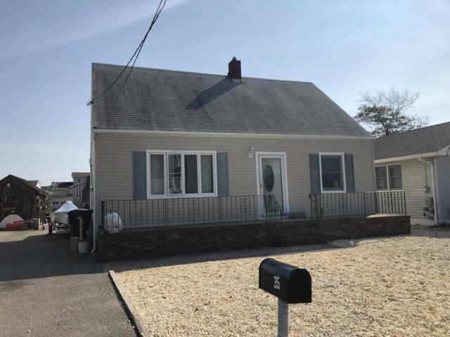 35 Neptune Road, Toms River, NJ 08753 (MLS #21846571) :: The MEEHAN Group of RE/MAX New Beginnings Realty