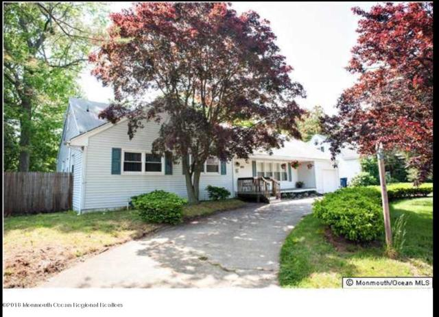 170 Monmouth Road, Oakhurst, NJ 07755 (MLS #21846580) :: The MEEHAN Group of RE/MAX New Beginnings Realty