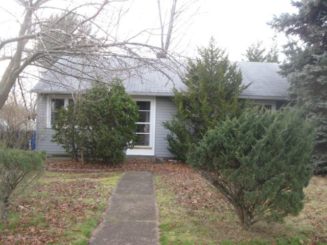 208 Dewey Street, Toms River, NJ 08753 (MLS #21846606) :: The Dekanski Home Selling Team