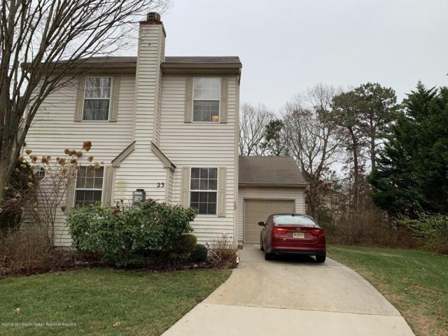 23 Timberline Drive, Little Egg Harbor, NJ 08087 (MLS #21846634) :: The MEEHAN Group of RE/MAX New Beginnings Realty