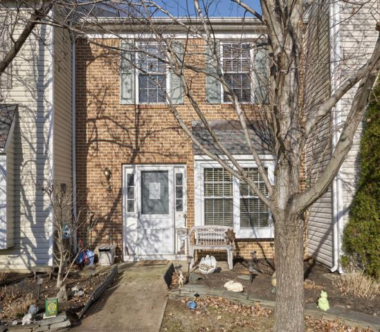 26 Haverford Court #4, Freehold, NJ 07728 (MLS #21846746) :: The MEEHAN Group of RE/MAX New Beginnings Realty