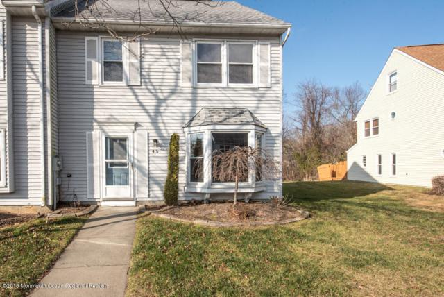 45 Colonial Court, Jackson, NJ 08527 (MLS #21846809) :: The MEEHAN Group of RE/MAX New Beginnings Realty