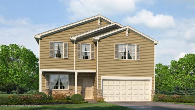 12 Dylan Boulevard, Barnegat, NJ 08005 (MLS #21846829) :: Vendrell Home Selling Team