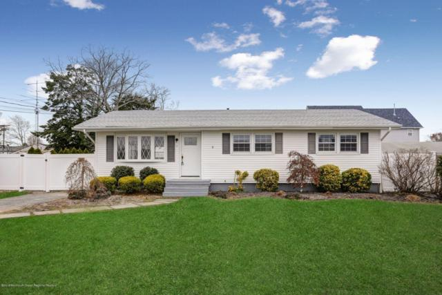 32 Clarkson Drive, Toms River, NJ 08753 (#21846848) :: Daunno Realty Services, LLC
