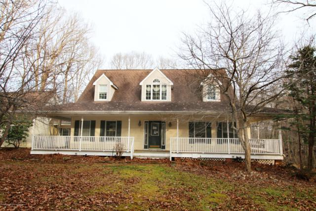 122 Stillhouse Road, Millstone, NJ 08510 (MLS #21846900) :: Vendrell Home Selling Team