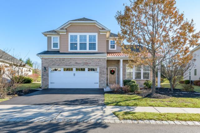 31 E Sagamore Drive, Farmingdale, NJ 07727 (MLS #21846963) :: The MEEHAN Group of RE/MAX New Beginnings Realty