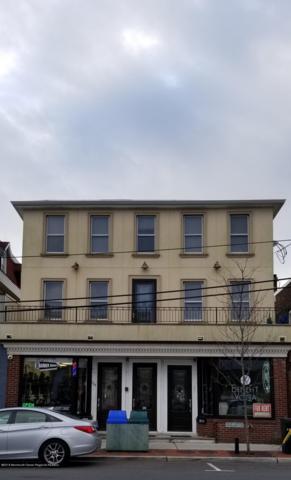 104 Brighton Avenue 1B, Long Branch, NJ 07740 (MLS #21847119) :: The Sikora Group
