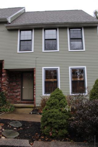 7 Barnes Lane 7B, Toms River, NJ 08753 (#21847176) :: Daunno Realty Services, LLC