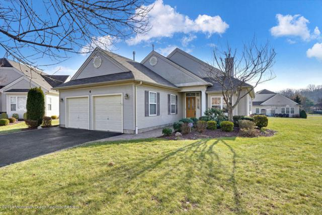 4 Cotswold Circle, Manalapan, NJ 07726 (#21847218) :: The Force Group, Keller Williams Realty East Monmouth