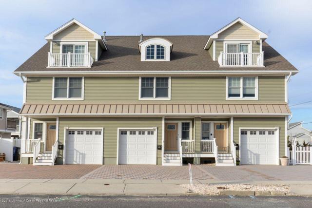 102B 3rd Avenue #102, Seaside Heights, NJ 08751 (#21847270) :: Daunno Realty Services, LLC
