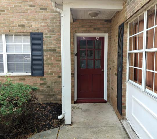 50 Garden View Terrace #11, East Windsor, NJ 08520 (#21847271) :: Daunno Realty Services, LLC