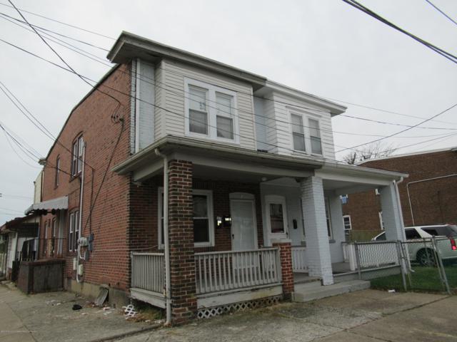 2 New Trent Street, Ewing, NJ 08638 (#21847306) :: Daunno Realty Services, LLC