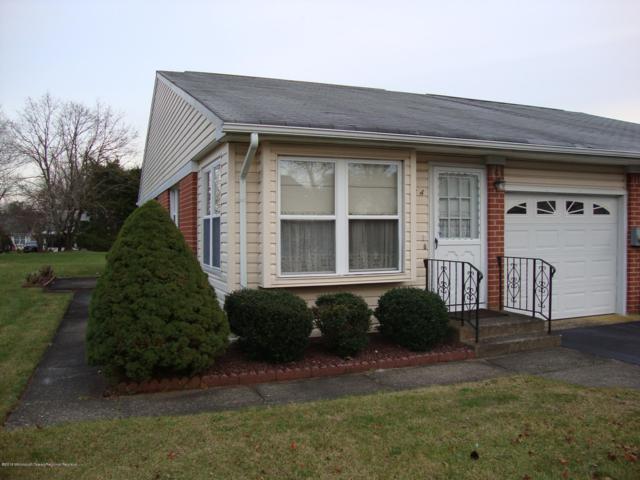 18 A Ironside Drive, Whiting, NJ 08759 (MLS #21847328) :: Crossing Bridges Team