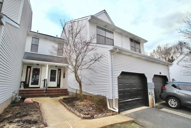 97 Chestnut Way 9-7, Englishtown, NJ 07726 (MLS #21847764) :: The MEEHAN Group of RE/MAX New Beginnings Realty