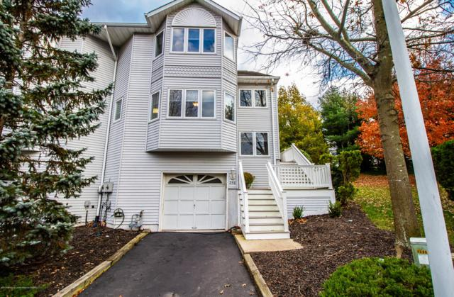 256 Marigold Court, Toms River, NJ 08753 (MLS #21847918) :: The MEEHAN Group of RE/MAX New Beginnings Realty