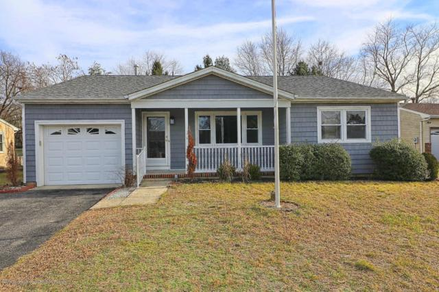 109 Georgetown Road, Toms River, NJ 08757 (MLS #21847936) :: Crossing Bridges Team