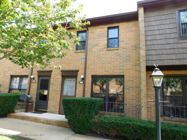 321 Spring Street #19, Red Bank, NJ 07701 (MLS #21848046) :: The MEEHAN Group of RE/MAX New Beginnings Realty