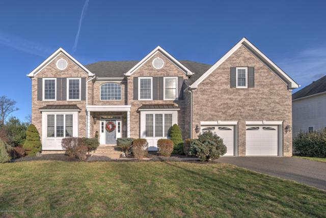 1 Freedom Court, Howell, NJ 07731 (MLS #21900069) :: The MEEHAN Group of RE/MAX New Beginnings Realty