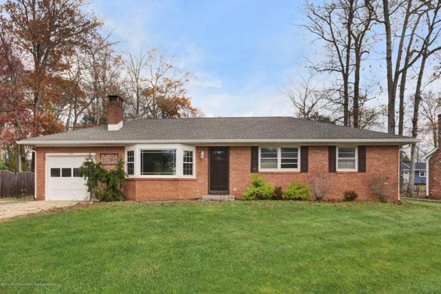 879 Brookside Drive, Toms River, NJ 08753 (#21900132) :: Daunno Realty Services, LLC