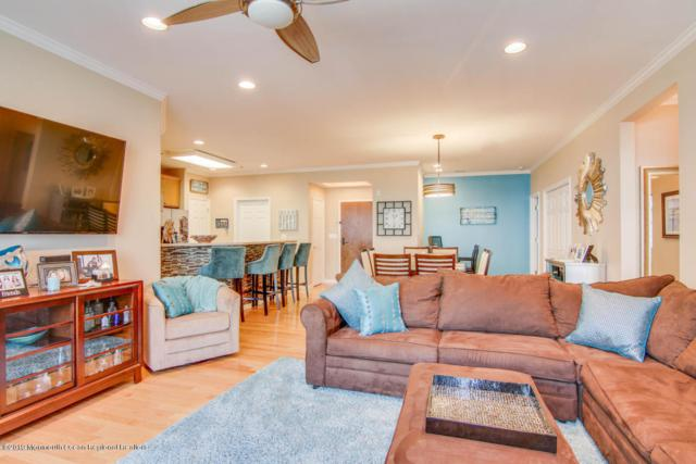 33 Cooper Avenue #208, Long Branch, NJ 07740 (MLS #21900198) :: The MEEHAN Group of RE/MAX New Beginnings Realty