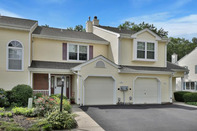 202 Wales Lane #8, Toms River, NJ 08753 (MLS #21900239) :: The MEEHAN Group of RE/MAX New Beginnings Realty