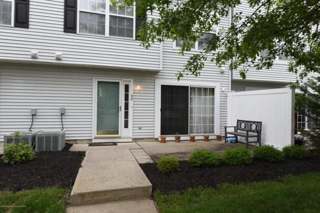 60 Phoenix Court, Tinton Falls, NJ 07712 (MLS #21900406) :: The MEEHAN Group of RE/MAX New Beginnings Realty