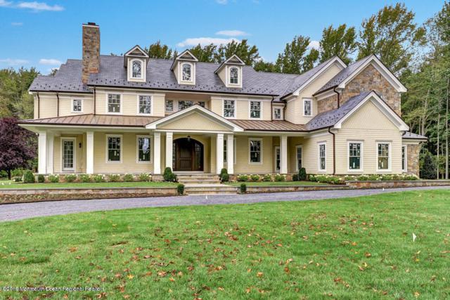 54 Shrewsbury Drive, Rumson, NJ 07760 (#21900457) :: The Force Group, Keller Williams Realty East Monmouth