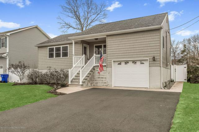 84 Holly Hill Drive, Toms River, NJ 08753 (MLS #21900459) :: The MEEHAN Group of RE/MAX New Beginnings Realty