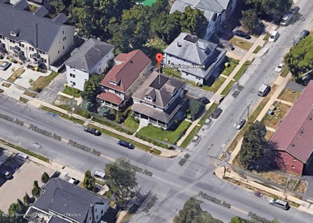420 Princeton Avenue, Lakewood, NJ 08701 (MLS #21900478) :: The MEEHAN Group of RE/MAX New Beginnings Realty