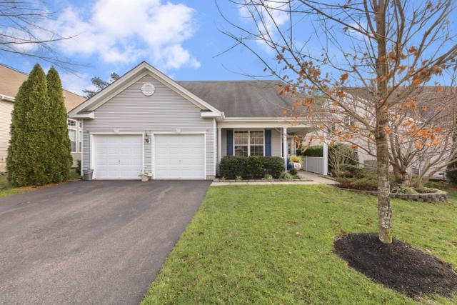 428 Golf View Drive, Little Egg Harbor, NJ 08087 (MLS #21900523) :: The MEEHAN Group of RE/MAX New Beginnings Realty