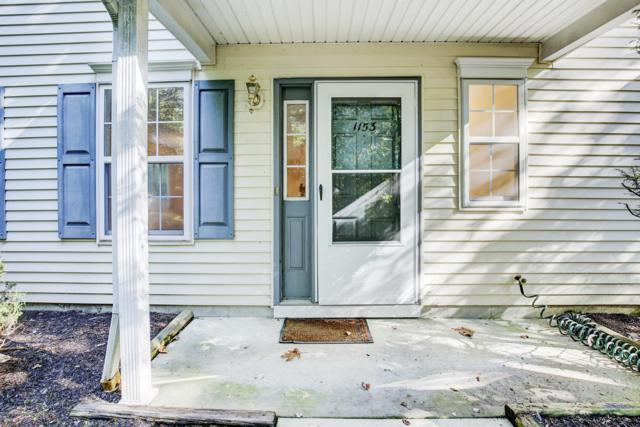 1153 Roseberry Court, Morganville, NJ 07751 (MLS #21900756) :: The MEEHAN Group of RE/MAX New Beginnings Realty