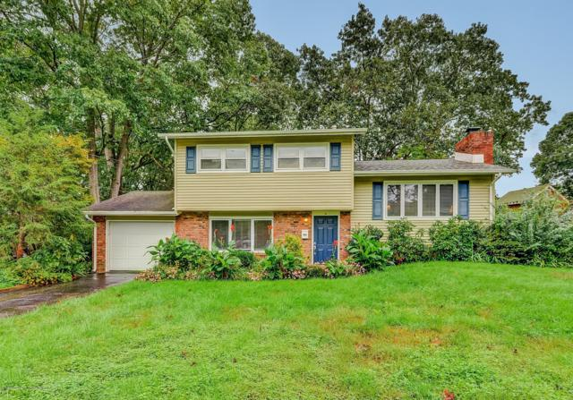 18 Montana Drive, Jackson, NJ 08527 (MLS #21900772) :: The MEEHAN Group of RE/MAX New Beginnings Realty